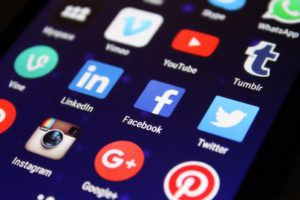 What's The Buzz About Social Media?