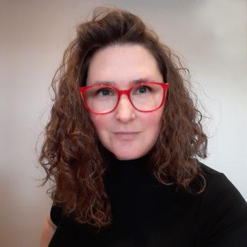 Amanda Brander