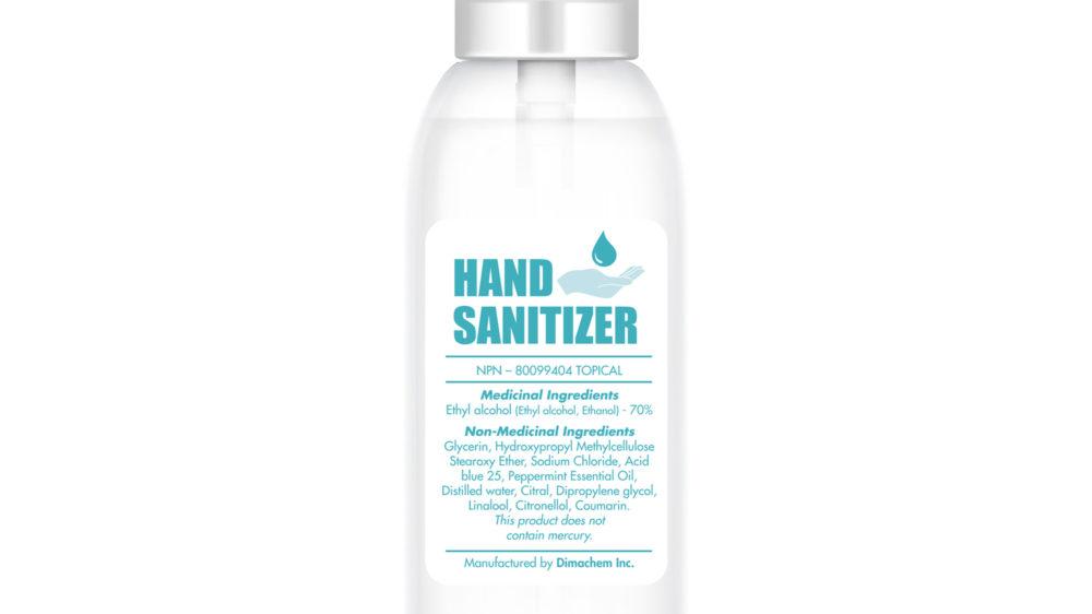Euro-HandSanitizer